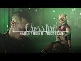 C R O S S F I R E  --- Harley QuinnRick Flag