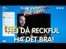 HEJ DÅ RECKFUL HA DET BRA Official Extended Version