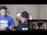 Montana Of 300 x Jalyn Sanders x No Fatigue - Stylin' (Official Video)- REACTION