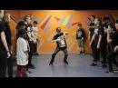 Queen Rayman vs Kid Yungsta  | TOUR 5 | RAW LEAGUE EKB BEG