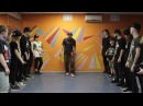 Avenger X vs Queen Avanger  | TOUR 5 | RAW LEAGUE EKB PRO