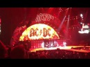 AC/DC Highway to Hell in 4K, Greensboro Coliseum, August 27, 2016