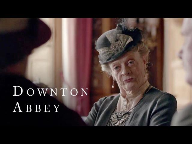 «Аббатство Даунтон»: 6 сезон (первый взгляд)