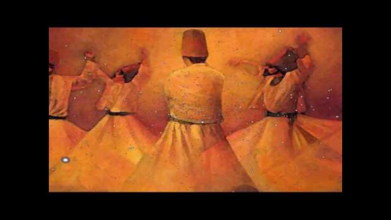 Суфийская музыка: вспомнить и почувствовать Божественное в себе