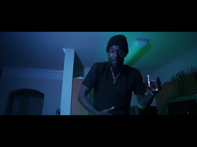Ricky Raxx - Show 'Em (official video shot x BVF)
