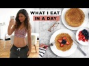 What I Eat In A Day Mimi Ikonn