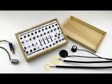 FIELD KIT - Electroacoustic Workstation