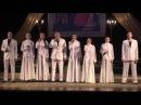 280216 IX Всероссийский хоровой фестиваль Сретение г Красноармейск Live