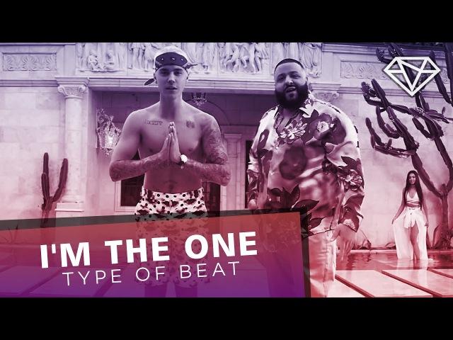 DJ Khaled I'm The One Type Beat 2017 |