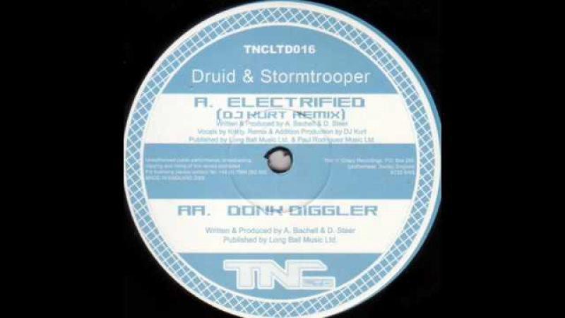 Druid Stormtrooper - Electrified (Kurt RMX)