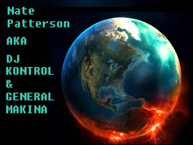 DJ Kontrol - Gravitation Remix 2012
