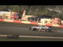 Racedriver GRID Okutama DRIFT GP with Nissan Silvia S15 Testing NVIDIA Shadowblade
