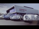 Porsche: Decades of Disruption (Documentary)