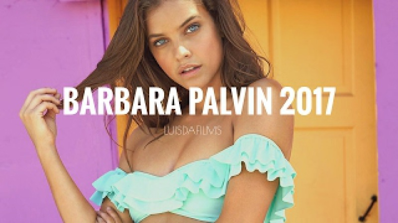 Barbara Palvin INSANE 2017 LUISDAFILMS
