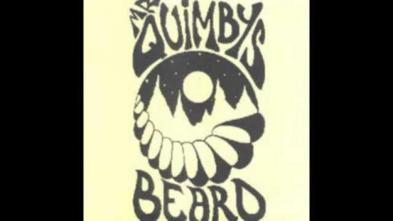 Mr. Quimby's Beard - Within The Mind (Pt. 2)