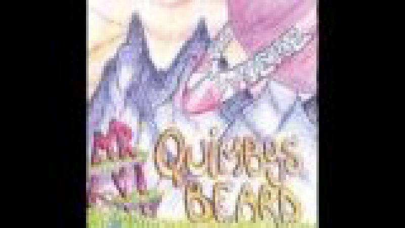 Mr. Quimby's Beard - Snake Dance