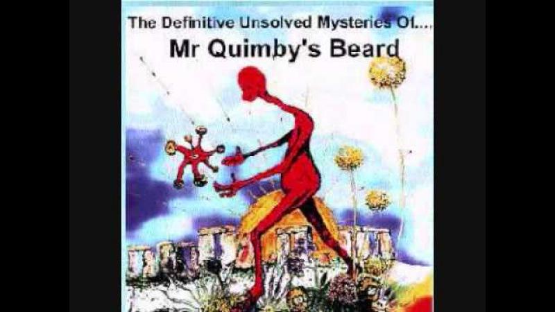Mr. Quimby's Beard - Mystery Part 1