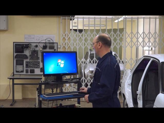 Сканер Scanmatik 2 видеоруководство