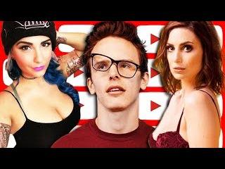 YouTuber iDubbbzTV Drunkenly Kills, Marries, and F*CKS!