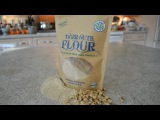 Organic Tiger Nuts Flour What I Say About Food
