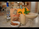 Traditional Spanish Tiger Nut Horchata Cooking with Kimberly
