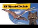 Кетцалькоатль Самое интересное про динозавров Наука для школьников Семен Ученый 60fps