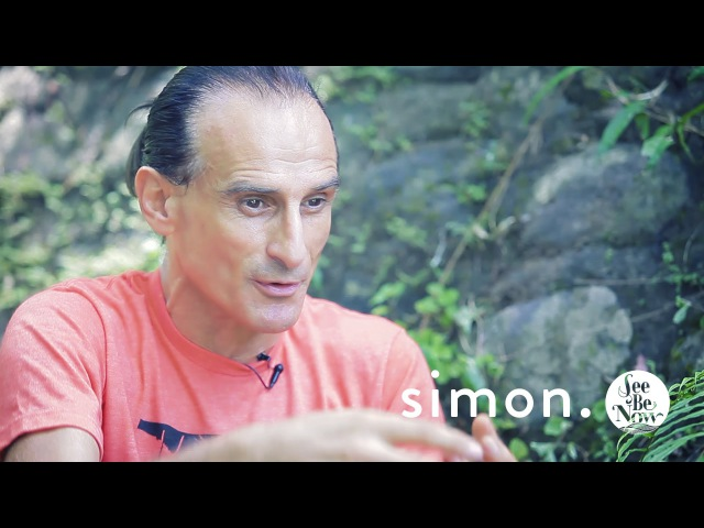 3 Things To Do Before, During and After You Practice Yoga (Now Sessions: Simon Borg-Olivier)