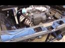 ГАЗ 24-10 2JZ-GE, усиление и подготовка кузова к СВАПу.