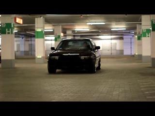 Легенды 90-х Часть 4 (BMW 7 Series E38)
