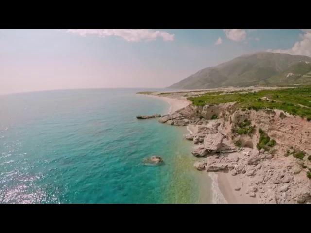 «Албания — новая любовь на Средиземном море».