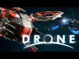 D.R.O.N.E. Announcement Trailer HD - 1440p