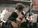 Rare Guitar Video: Antigoni Goni plays Vivaldi RV.93