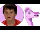 Поезд Динозавров 1сезон 2 серия