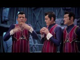 Lazy Town - We Are Number One (Espa