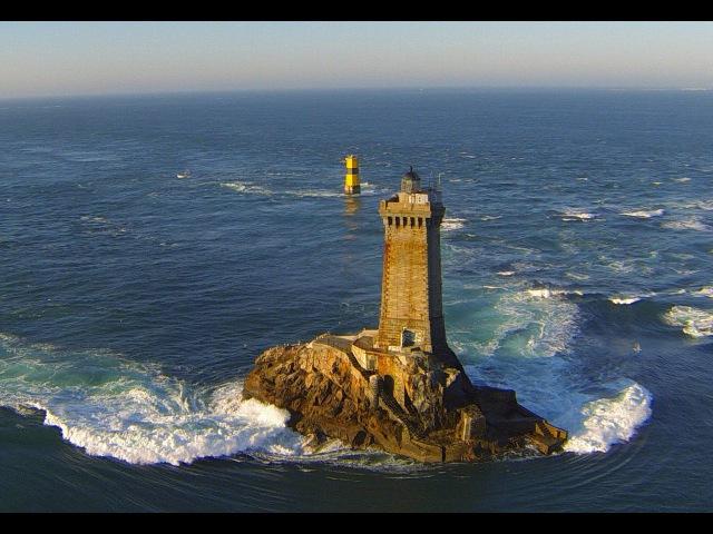 Promenade en Pointe du Raz (de la baie des Trépassés au phare de la vieille)