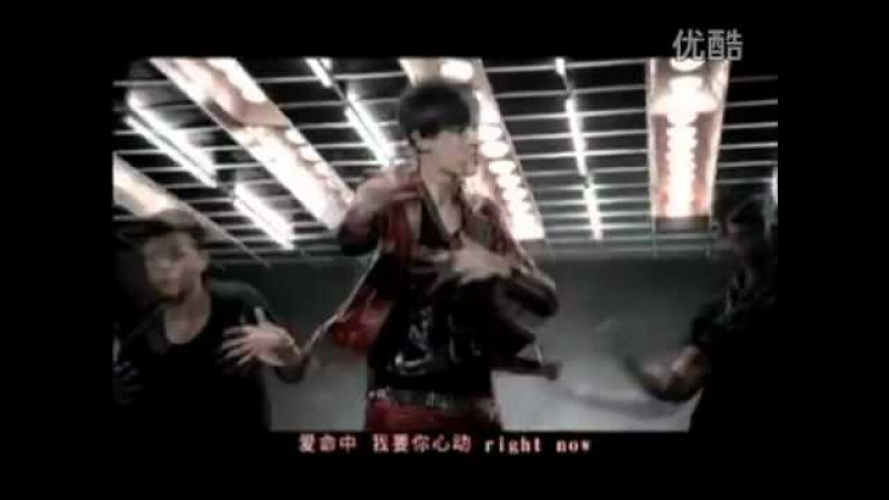 [2011 Chinese Pop] FuXinBo - Snooker