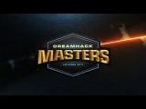 FaZe Clan vs. Na'Vi - Train - Group D - DreamHack Masters Las Vegas 2017