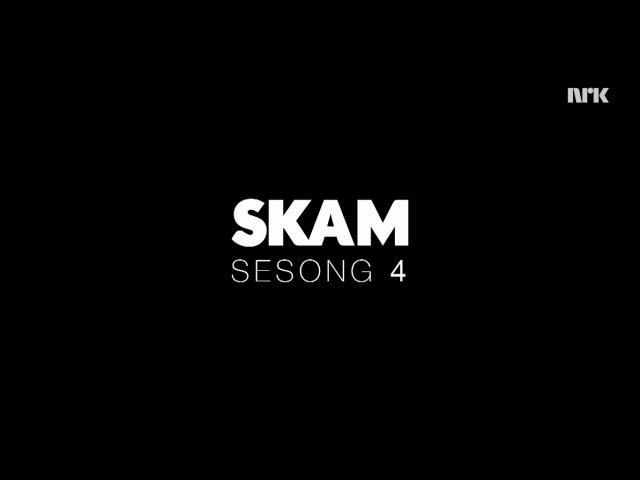 Стыд 4 сезон Skam Трейлер
