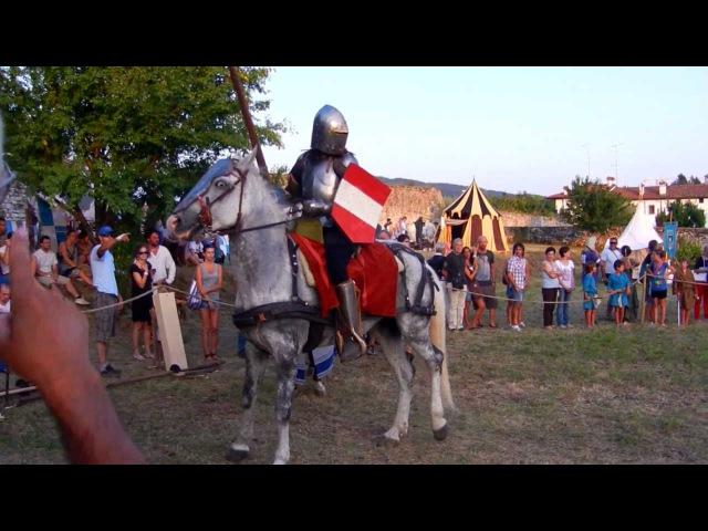 Palio di San Donato 2011 Cividale del Friuli