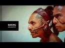 Mel Gibson Making Apocalypto Documentary