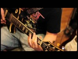 MACHINE HEAD - Imperium (cover by ROTTEN METAL BAND)