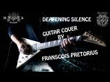 Machine Head - Deafening Silence FULL Guitar Cover