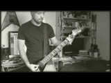 Machine Head - Locust (Guitar Cover HD)