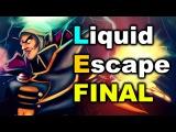 Liquid Escape - GRAND FINAL - ASUS ROG DreamLeague 6 Dota 2