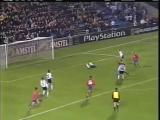 ЛЧ 2000/2001 : Helsingborg 2-0 Rosenborg