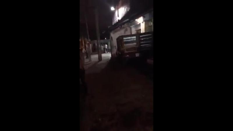 Видео линчевания Алексея Макеева Alextime Мексика драка