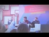 Q&A: Руслан Усачев, Михаил Кшиштовский и Данила Поперечный | ВИДФЕСТ 2016