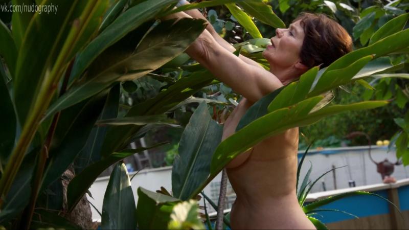 Селия Имри (Celia Imrie) в сериале