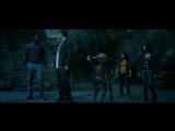 Power Rangers - Crashing a Zord