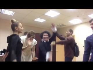 Дима Билан, с днем рождения! Голос-5
